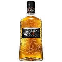 Highland Park Scotch Single Malt 12 Year Viking Honour 750ml