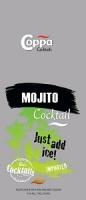Coppa Cocktails Mojito 750ml