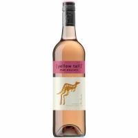 12 Bottle Case Yellow Tail Pink Moscato (Australia)