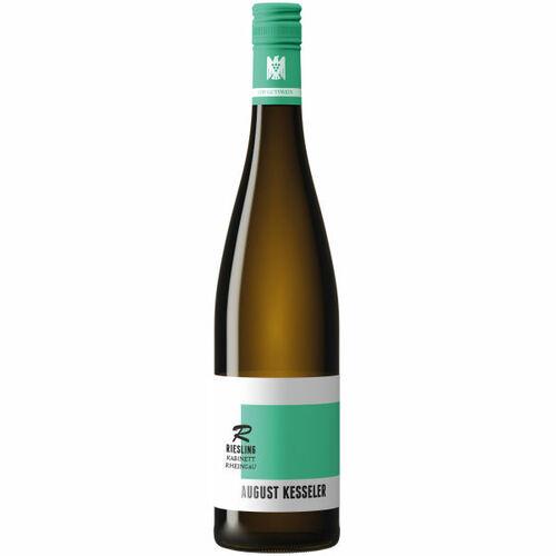 12 Bottle Case August Kesseler Riesling R Kabinett Riesling 2019 (Germany)