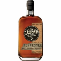 Ole Smoky Tennessee Salty Caramel Whiskey 750ml