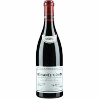 DRC Domaine de la Romanee-Conti Romanee Conti 2017 Rated 98WA