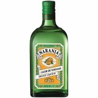 Naranja Mexican Orange Liqueur 1L