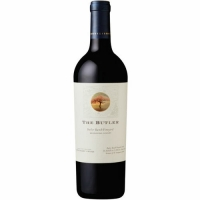 Bonterra The Butler Biodynamic Mendocino Red Blend 2016 Rated 95TP