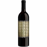 Prisoner Wine Unshackled California Cabernet 2018