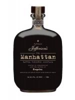 Jefferson's The Manhattan Barrel Finished Cocktail 750ml