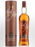 Paul John Indian Edited Single Malt Whisky With a Hint of Peat 750ml