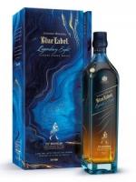 Johnnie Walker Blue Label Legendary Eight 200th Anniversary Exclusive Blend Scotch Whisky 750ml