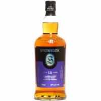 Springbank 18 Year Old Campbeltown Single Malt Scotch 750ml