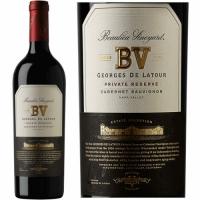 Beaulieu Vineyard Georges De Latour Private Reserve Cabernet 2017 Rated 97JS
