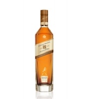 Johnnie Walker - 18 Year Old Blended Scotch Whisky (200ml)
