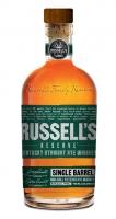 Russell's Reserve - Single Barrel Rye 750ml