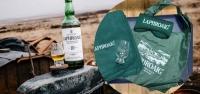 Laphroaig - 10 Year Old Single Malt Scotch with Gift Bag 750ml