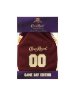 Crown Royal - Redskins Game Day Edition Fine De Luxe Canadian Whiskey 750ml