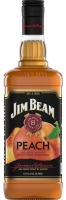 Jim Beam - Peach 750ml