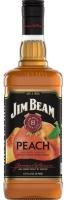 Jim Beam - Peach 750ml