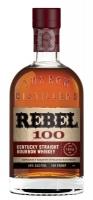 Rebel Yell - 100 Proof Straight Bourbon Whiskey 750ml