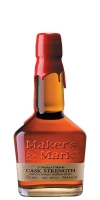 Maker's Mark - Cask Strength Bourbon 750ml