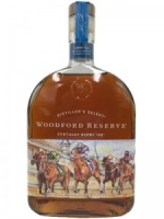 Woodford Reserve Kentucky Derby 146 Distiller's Select 2020 Straight Bourbon Whiskey