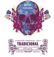 Jose Cuervo Tequila Tradicional Plata Limited Edition 750ml