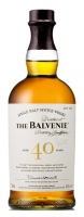 The Balvenie Scotch Single Malt 40 Year 750ml