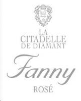 La Citadelle De Diamant Rose Fanny 750ml