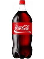 Coca Cola 2 Ltr Bottle