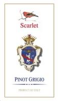 Scarlet Pinot Grigio 750ml