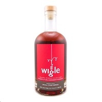 Wigle Bourbon Small Cask 750ml