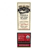 Don Abraham Tequila Reposado Organic 750ml