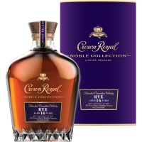 Crown Royal - Noble Collection 16 Year Old Rye 750ml
