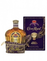 Crown Royal - Coming 2 America Fine De Luxe Canadian Whisky 750ml