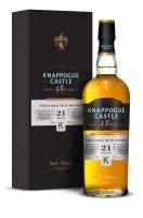 Knappogue Castle - 21 Year Old Single Malt 750ml