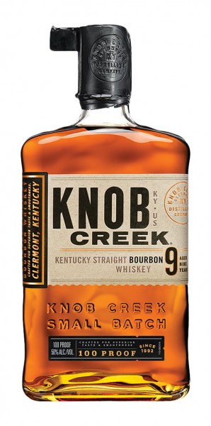 Knob Creek - 9 Year Old Bourbon Whiskey 750ml
