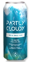 Solace Brewing Company - Partly Cloudy