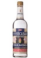 Everclear - 190 Proof Grain Alcohol (1L)