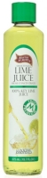 Master of Mixes - Lime Juice (375ml)