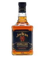 Jim Beam - Double Oak Kentucky Straight Bourbon Whiskey 750ml