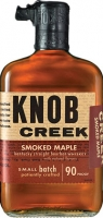 Knob Creek - Smoked Maple Bourbon 750ml