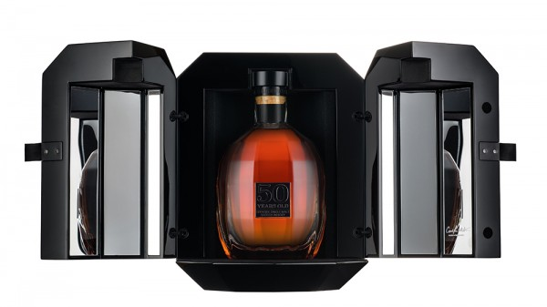 The Glenrothes - 50 Year Old 750ml