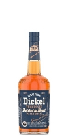 George Dickel - 11 Year Old Bottled in Bond Tennessee Whiskey (Distilled 2008) 750ml