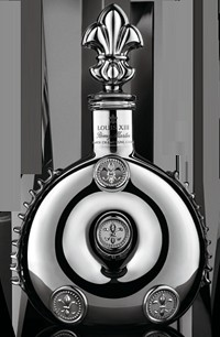 Remy Martin Cognac Louis Xiii Black Pearl 375ml