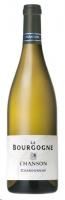 Chanson Pere & Fils Le Bourgogne Chardonnay 750ml