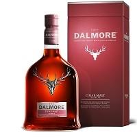 The Dalmore Scotch Single Malt Cigar Malt Reserve 750ml