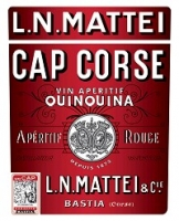 Mattei Cap Corse Rouge 750ml