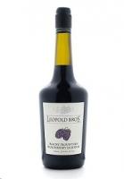 Leopold Bros Liqueur Rocky Mountain Blackberry 750ml