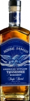 Jesse James Tennessee Whiskey Single Barrel 750ml