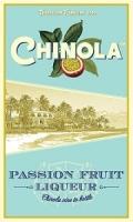 Chinola Liqueur Passion Fruit 750ml