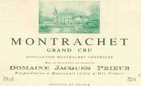 Domaine Jacques Prieur Montrachet 750ml