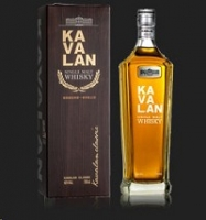 Kavalan Whisky Single Malt 750ml